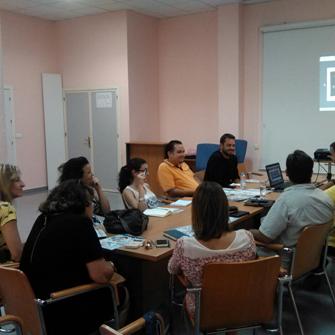 Encuentros Sector Nuevas Tecnologías,Publicidad y Comunicación