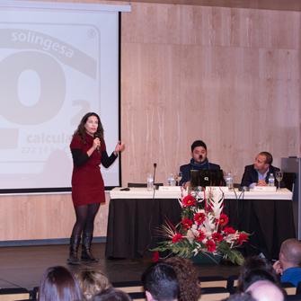 Acto X Aniversario Club Tecnológico Tixe. Presentación Plan Estratégico.