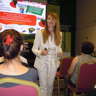 Colaboración con el Excmo. Ayuntamiento de Dos Hermanas en DH Innova. Junio 2013.