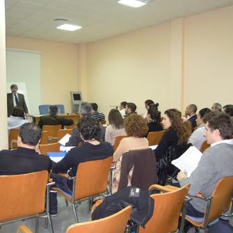 Escuela de Vendedores. Año 2012.