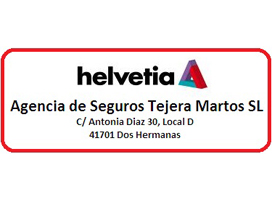 Agencia De Seguros Tejera Martos, S.L.