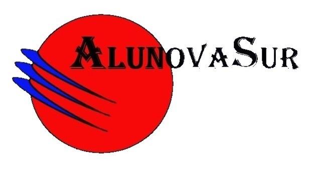 Alunovasur