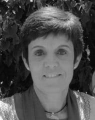 Dª. Arancha Ferrín Paramio